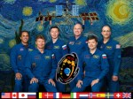ISS 31 Crew