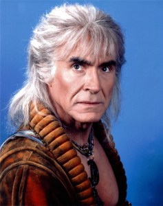 Ricardo Montalbn as Khan Noonien Singh