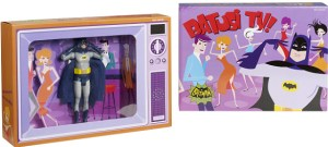 Batusi TV Exclusive Toy