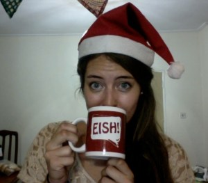 A very Malawian Christmas - eish!