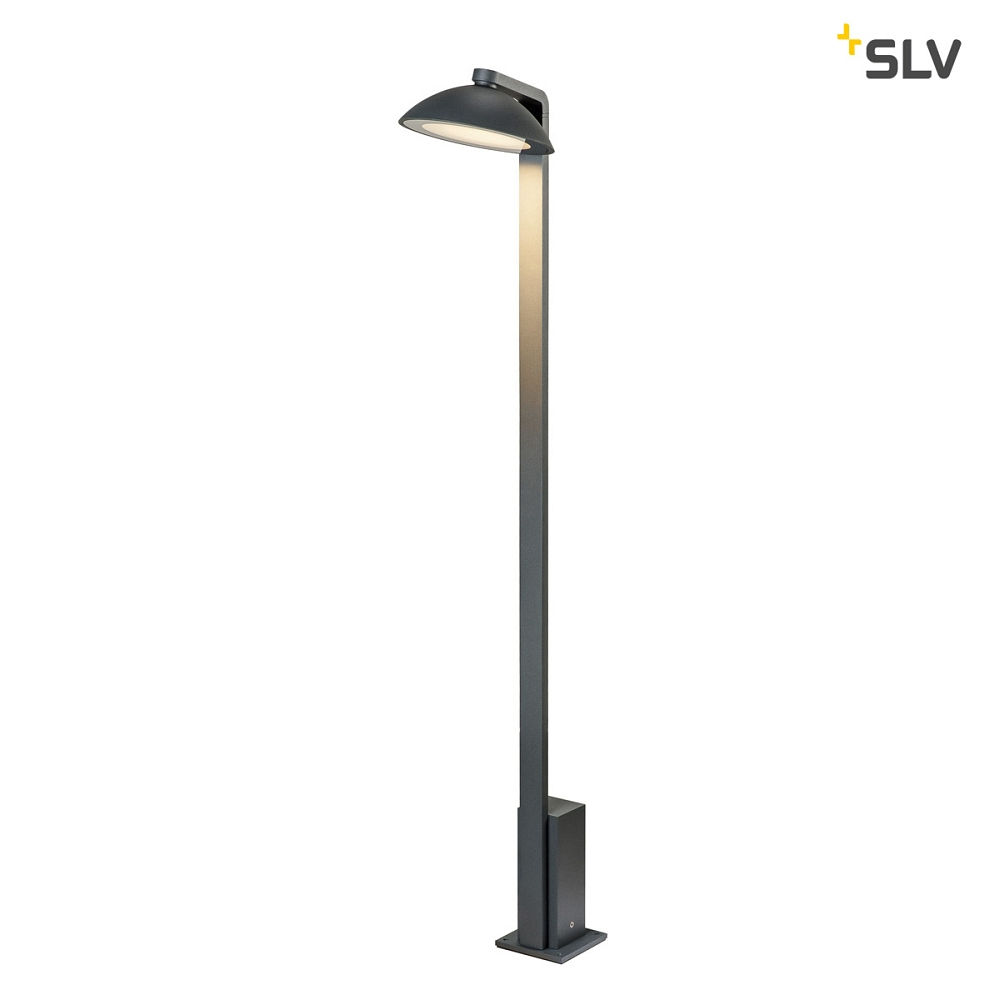 Outdoor Stehlampe Stehleuchte Outdoor Latest Katana Outdoor Stehleuchte Domino Led
