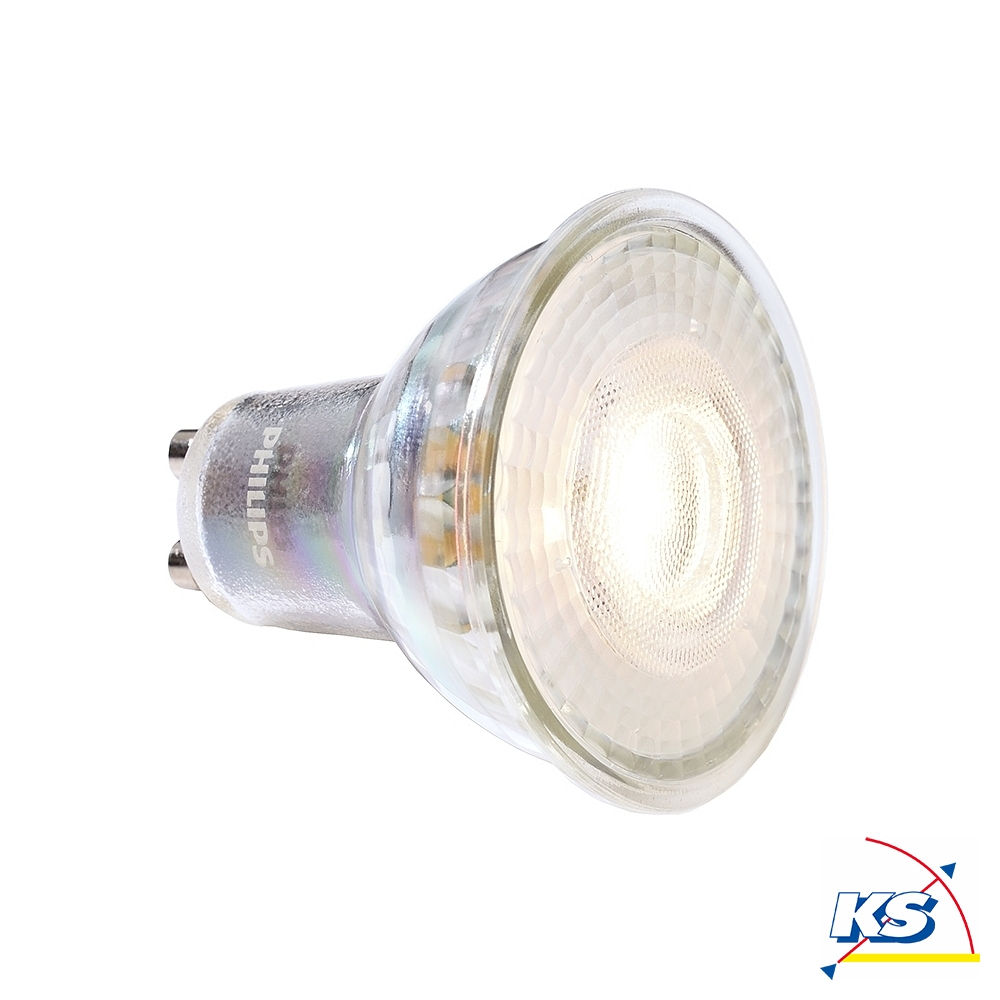 Philips Led Lampen Gu10 Philips Led Leuchtmittel Master Value Led Spot 7w Gu10 4000k Dimmbar
