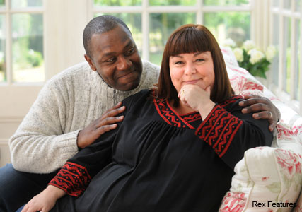Dawn French And Lenny Henry Split After 25 Years