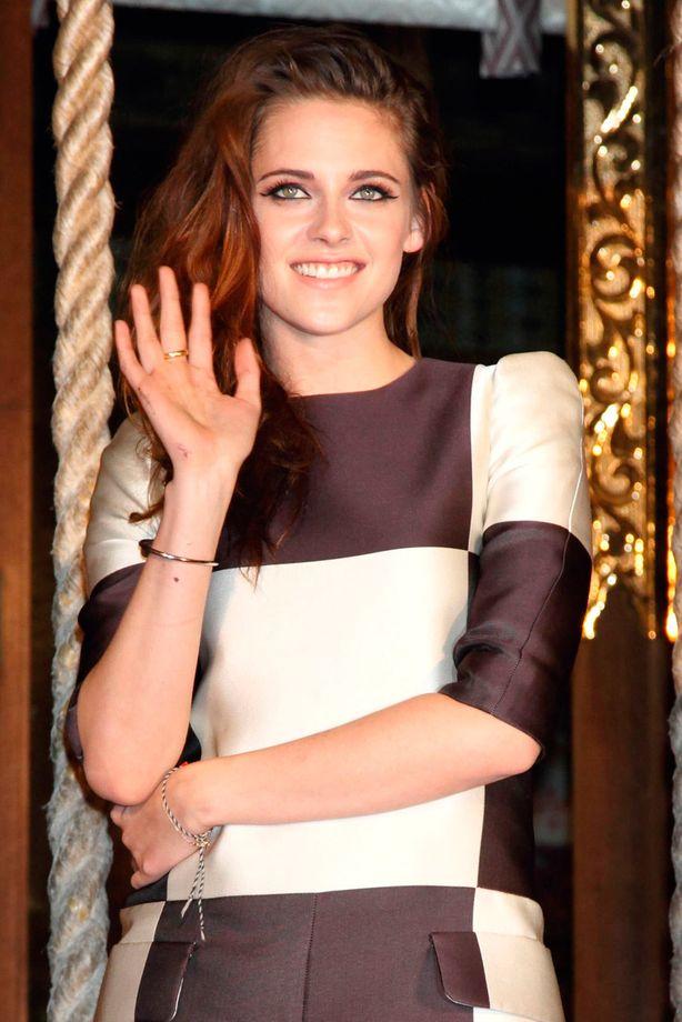 Kristen Stewart, Robert Pattinson and Taylor Lautner\u0027s quotes on