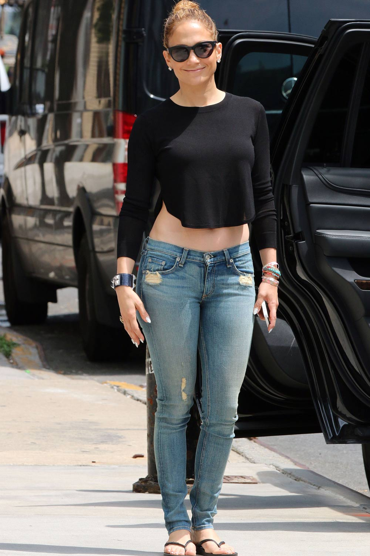 Lauren Conrad Fall Wallpaper Jennifer Lopez S Latest Instagram Pic Is Proof She S Still