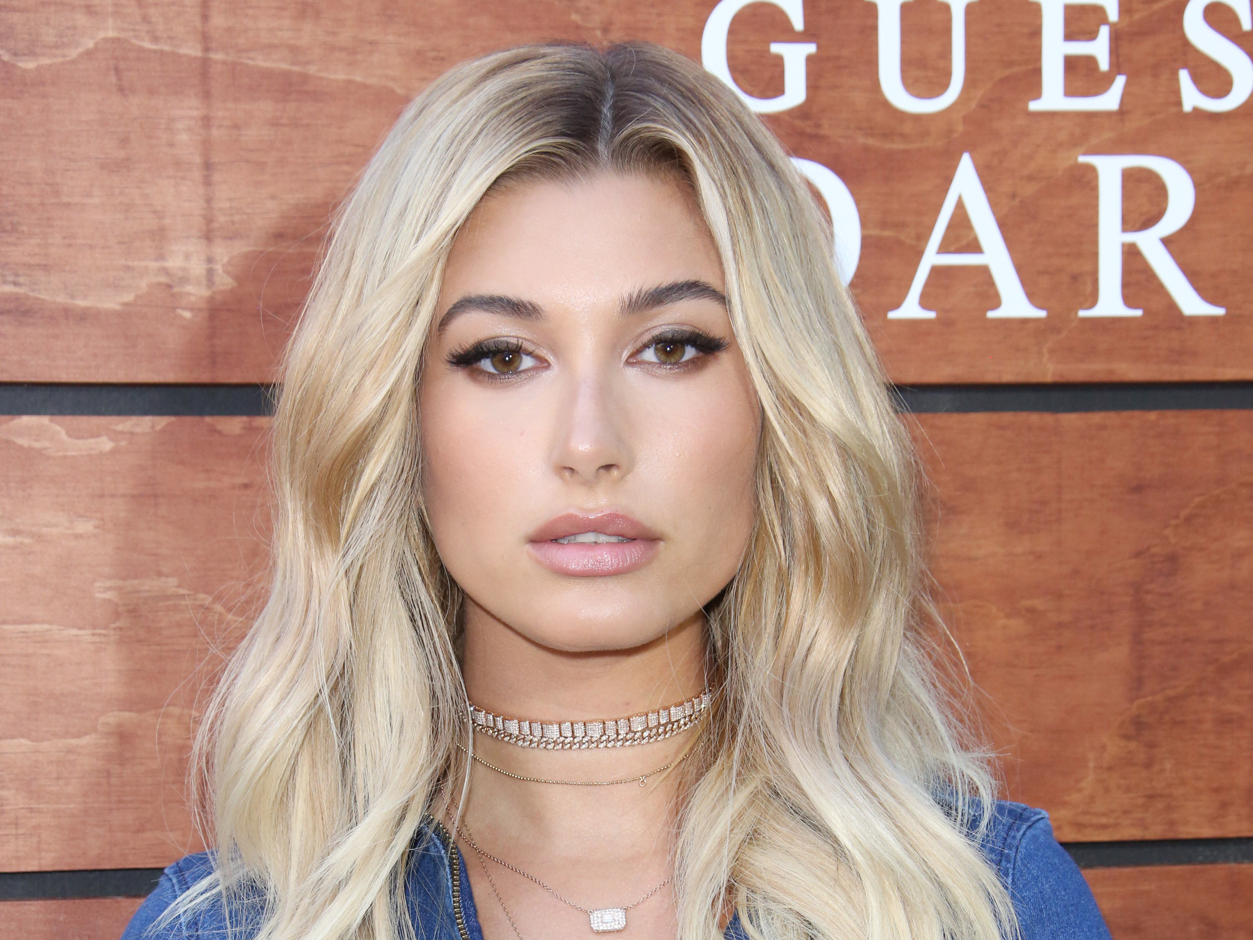 Quotes About Success Wallpaper Hailey Baldwin Is Coming Out With Her Own Makeup Line