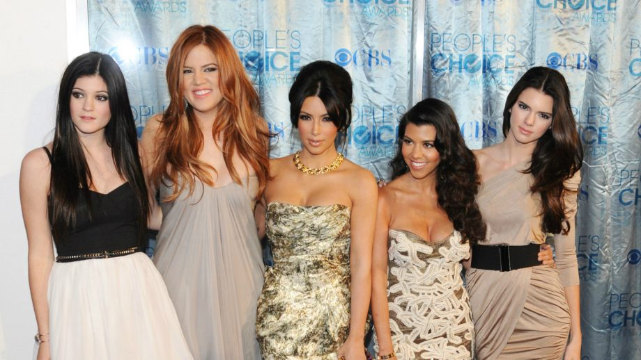 Keeping Up With The Kardashians This Show Is Always T