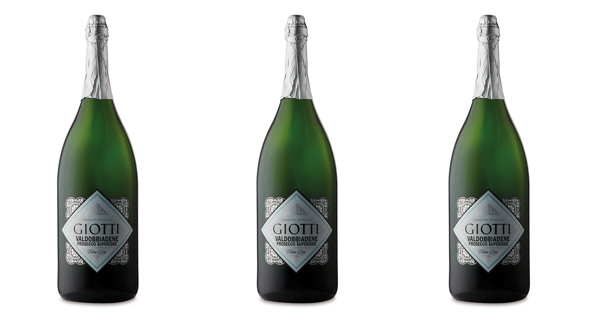 Aldi Prosecco You Can Now Buy A Six Litre Bottle Of Prosecco From Aldi