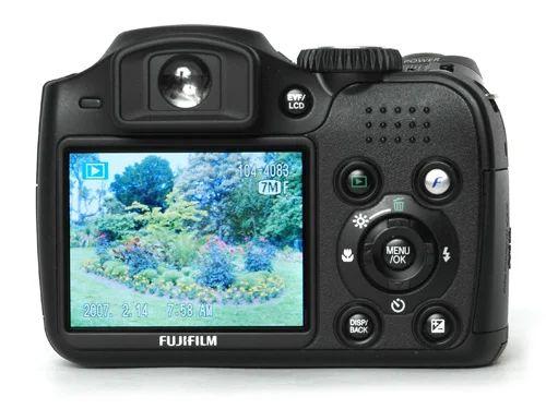 finepix s5700 manual