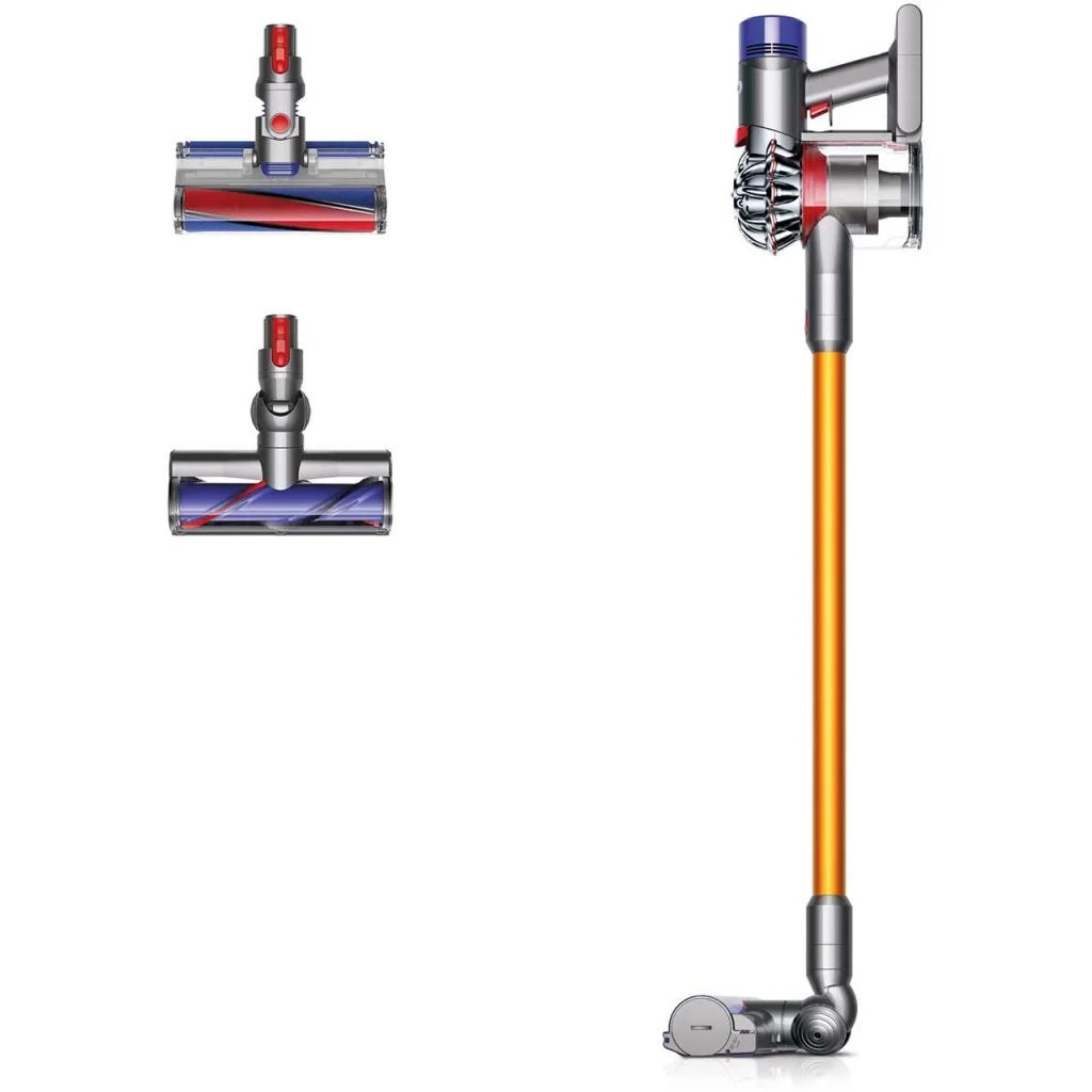 Aspirateur Dyson V8 Absolute Dyson V8 Absolute Review Trusted Reviews