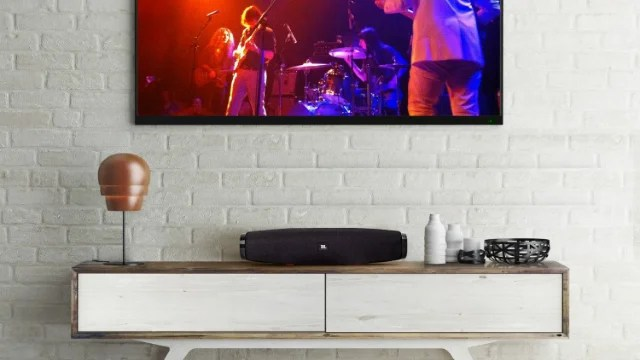 Samsung Galaxy S8 Jbl Boost Tv Review | Trusted Reviews