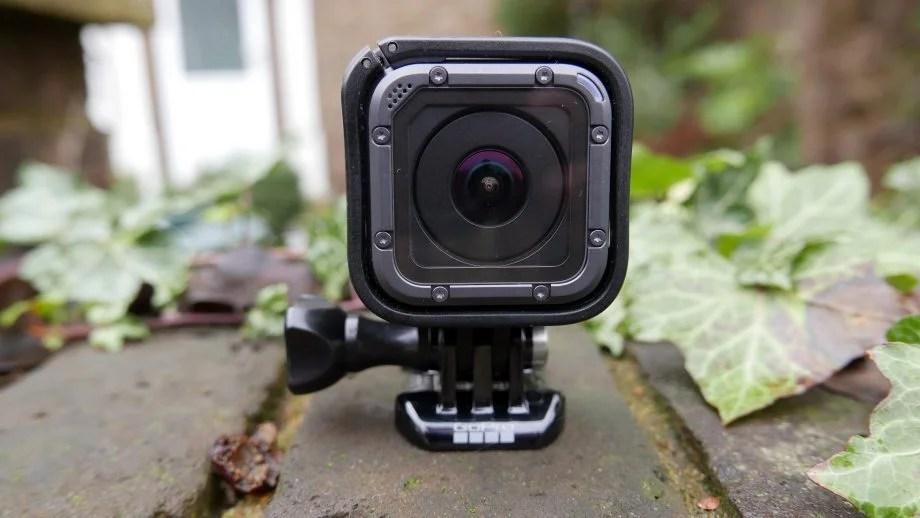 Iphone X Teardown Wallpaper New Gopro Cameras Hero 5 Session Upgrade Teased For 2018