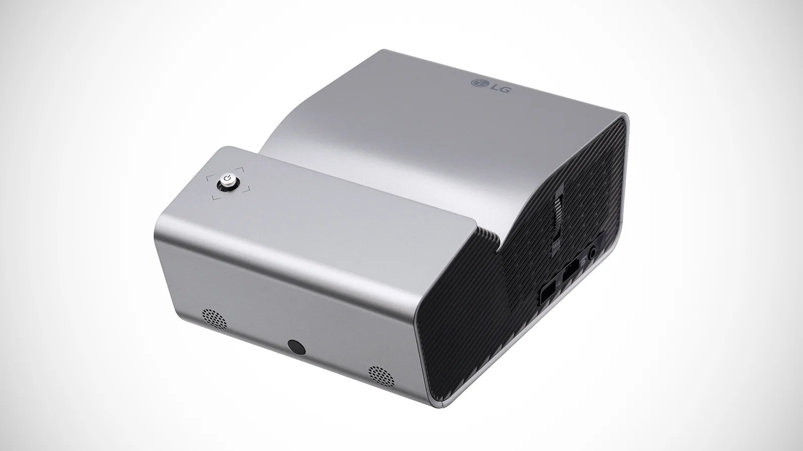 Samsung Beamer Lg Ph450ug Minibeam Projector Review Trusted Reviews