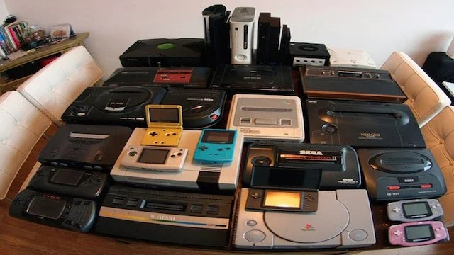 12 epic retro games console mods and hacks to try today Trusted