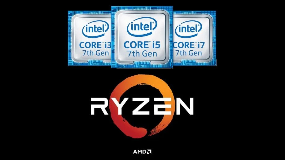 Best CPU for Gaming Seven AMD and Intel processors tested Trusted