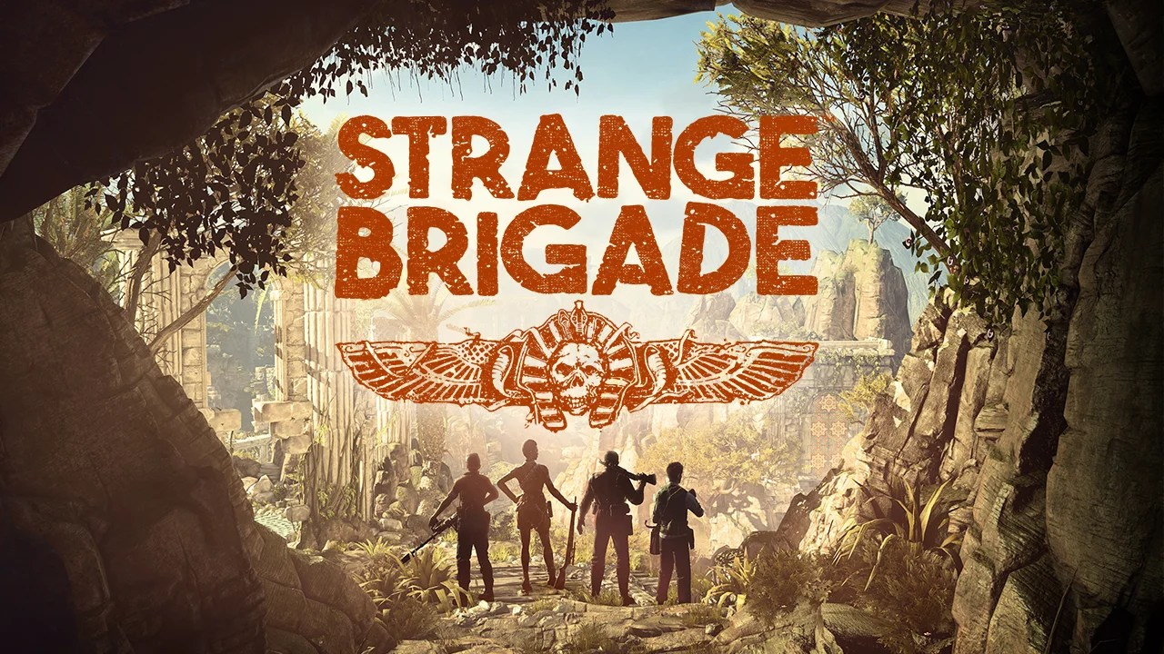 Wallpaper App For Iphone X Strange Brigade Review Trusted Reviews
