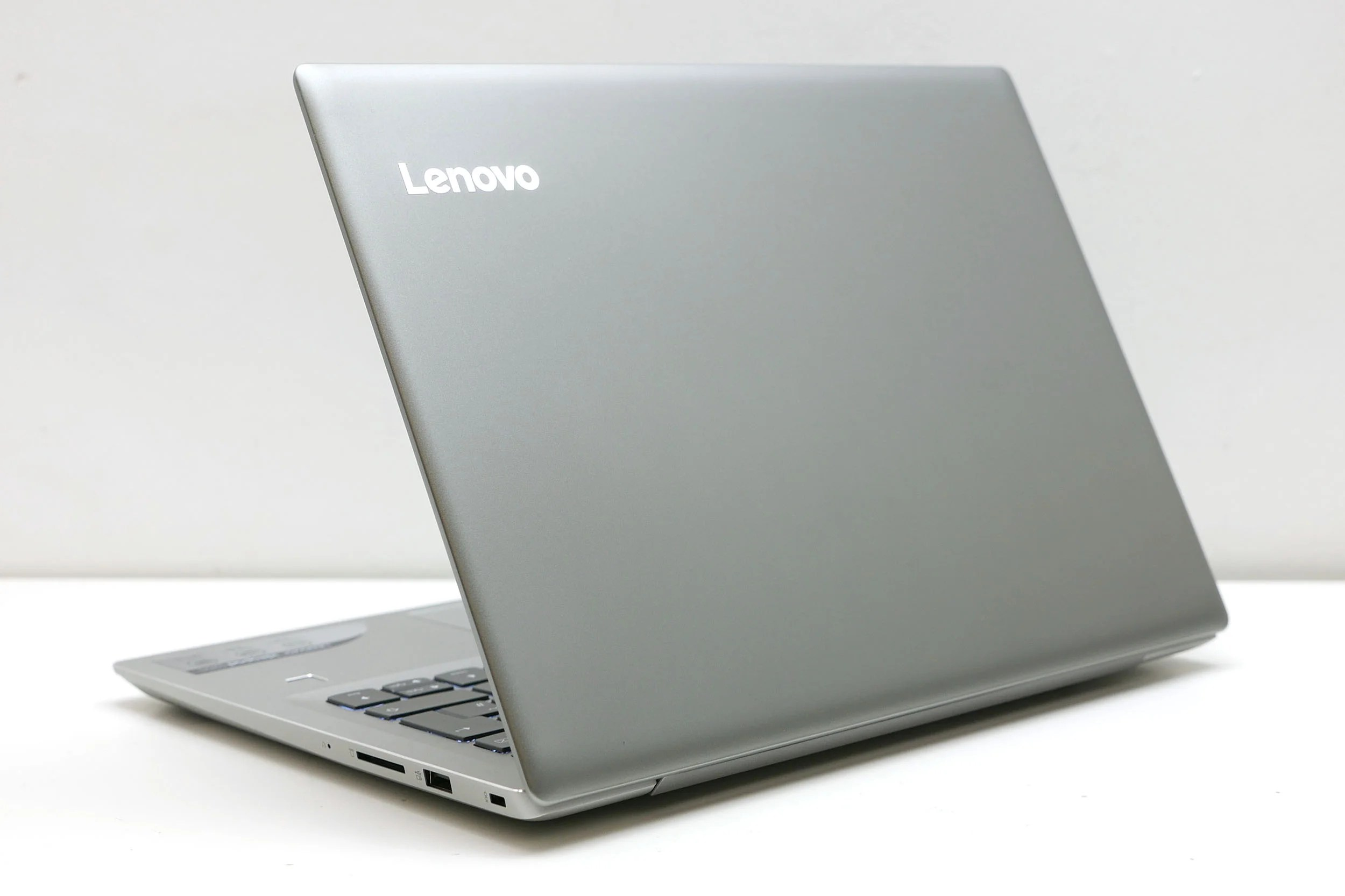 Lit Extensible But Lenovo Ideapad 520s Review Trusted Reviews