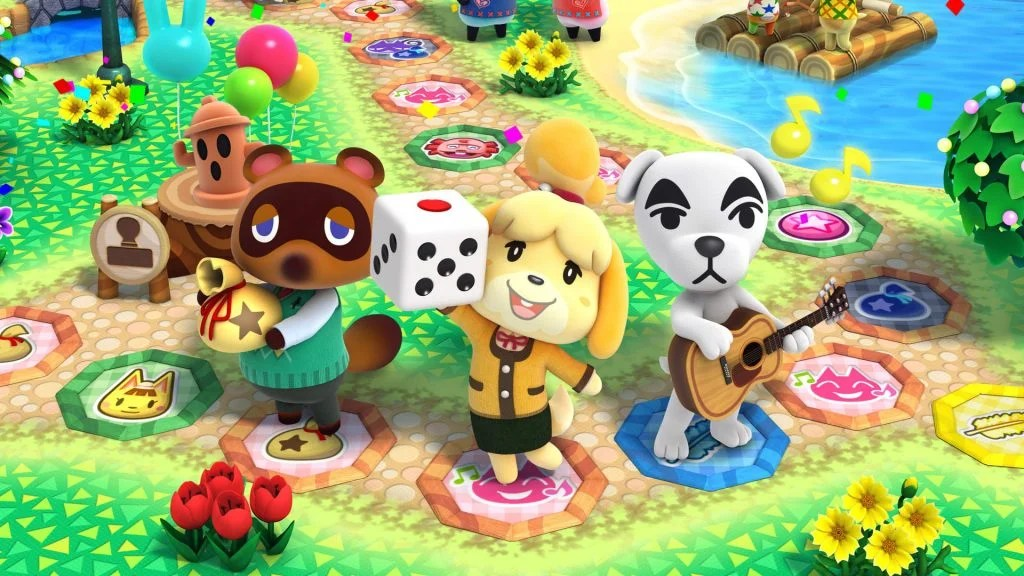 Fall Wallpaper Animal Crossing New Leaf Animal Crossing Switch Release Date News Trailers And