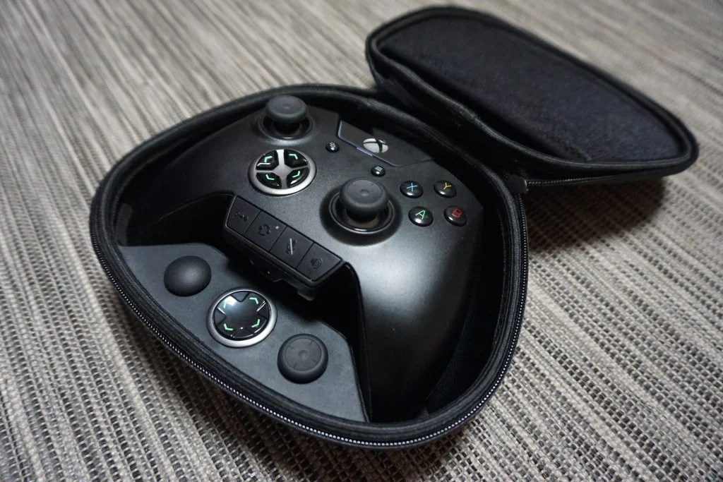Can You Design Xbox Elite Controller Razer Wolverine Ultimate Review Trusted Reviews