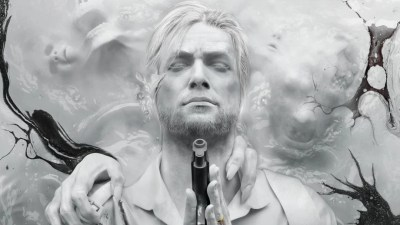 The Evil Within 2 can now be played from a new perspective | Trusted Reviews