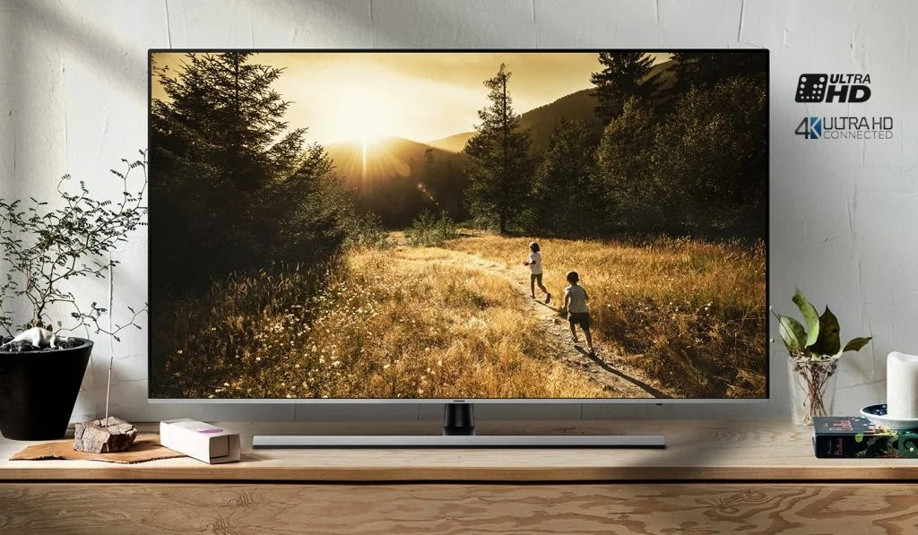 Samsung UE49NU8000 Review Trusted Reviews