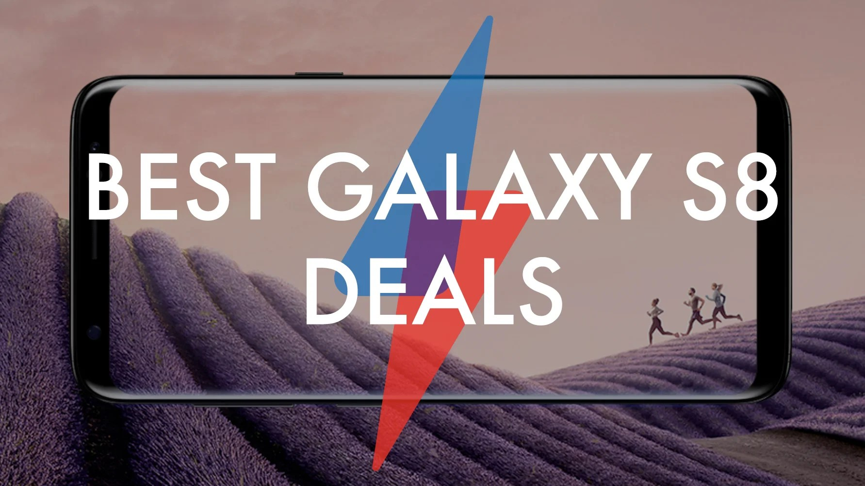 Beste Deals The Best Samsung Galaxy S8 Deals In The Uk For March 2019