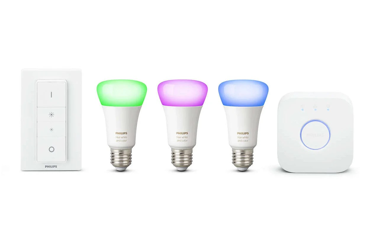 Hue G10 Which Philips Hue Bulbs Should I Buy Trusted Reviews
