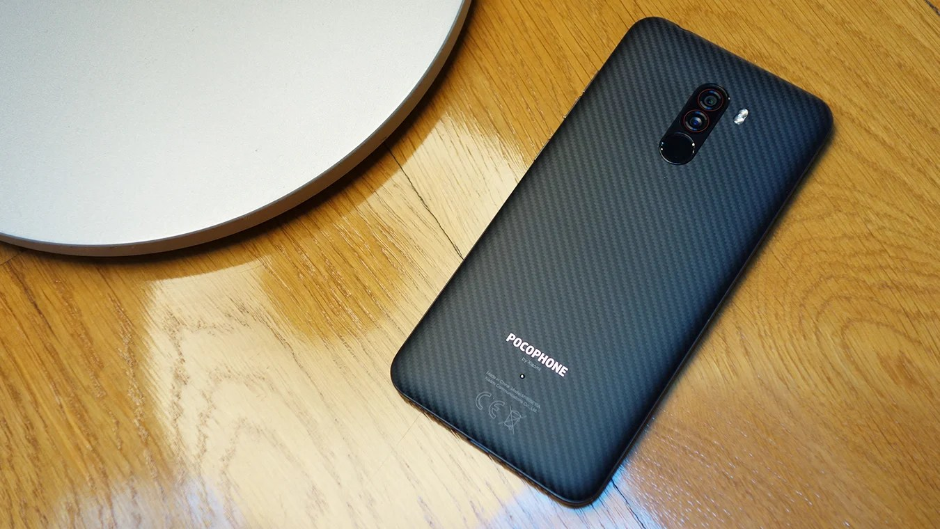 Bad Set Poco Pocophone F1 Review Trusted Reviews