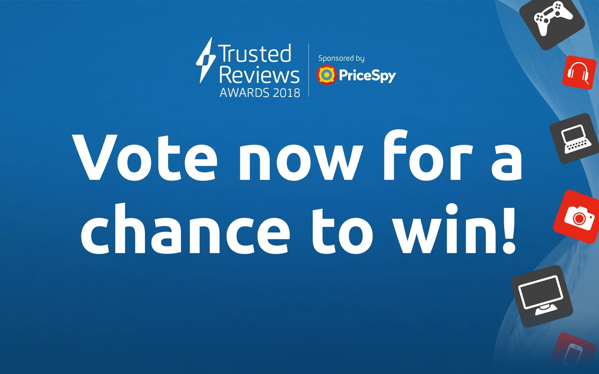 Amelies Wohnzimmer Win A Free Iphone Xs Vote Now In The Trusted Reviews Awards 2018