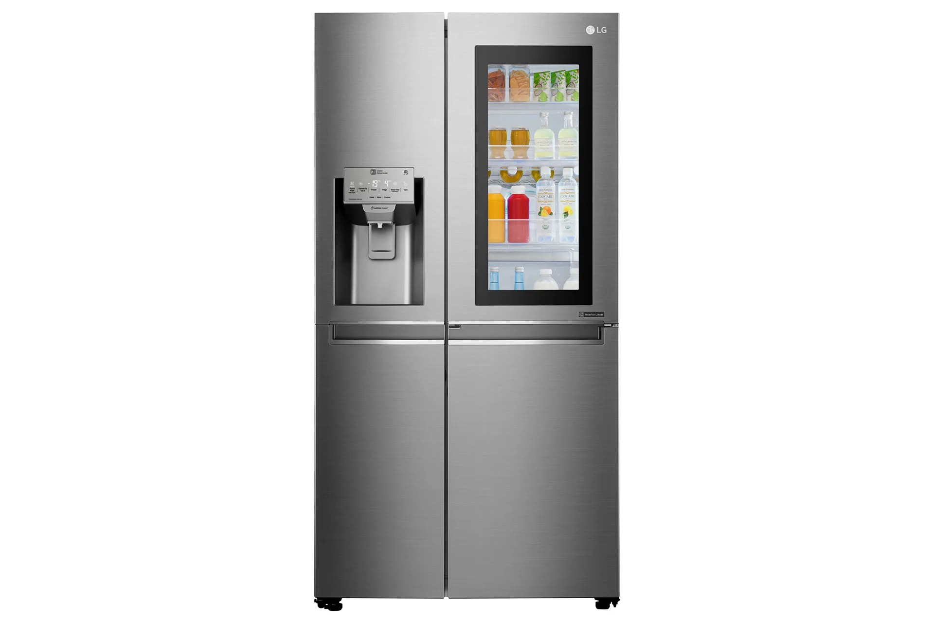 Fridge Freezer Best Fridge Freezer 2019 Make Your Food Last Longer Trusted Reviews