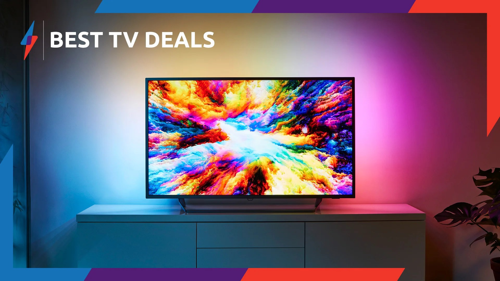 Tv Bank 120 X 60 The Best Tv Deals In The Uk For September 2019 Trusted Reviews