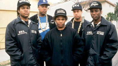 Forget 'Straight Outta Compton' – This Is The Real Story Of NWA - NME