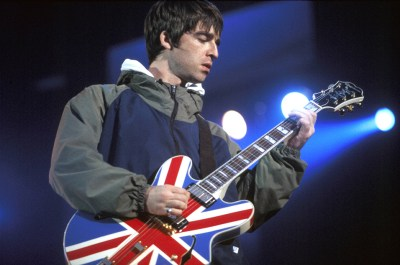 Oasis' Maine Road Gigs Turn 20 - Five Reasons Why They Defined The Mid-90s