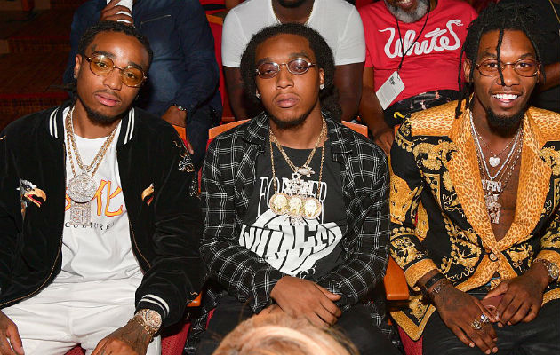 Rae Sremmurd Wallpaper Iphone Who Are Migos The Lowdown On The World S No 1 Hip Hop Group