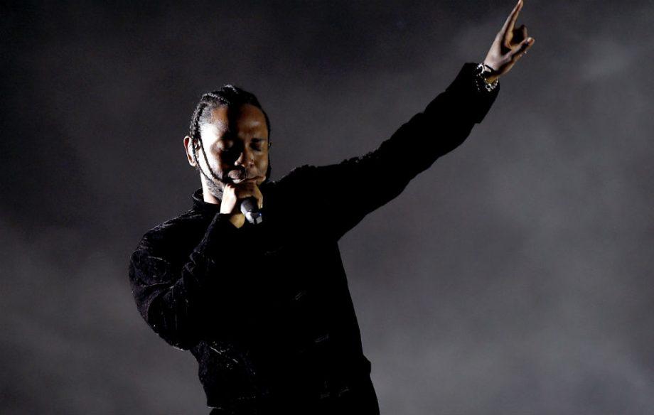 Kendrick Lamar - \u0027DAMN\u0027 Review - NME
