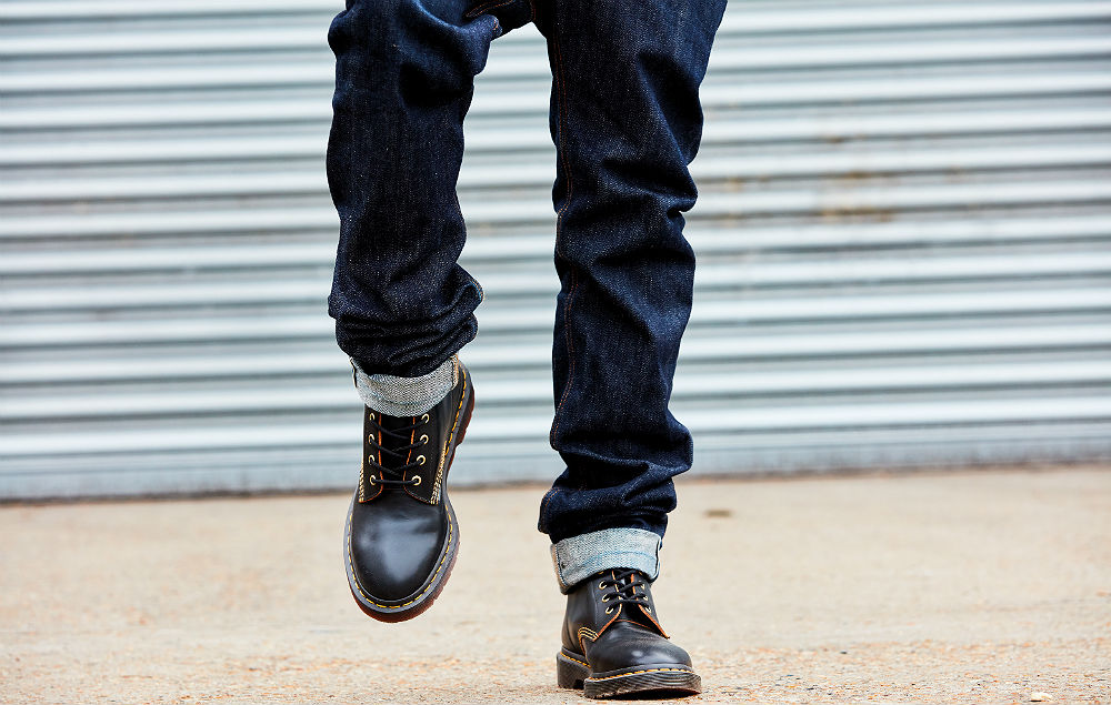 Why I Love Dr Martens Boots By Oneman Nme