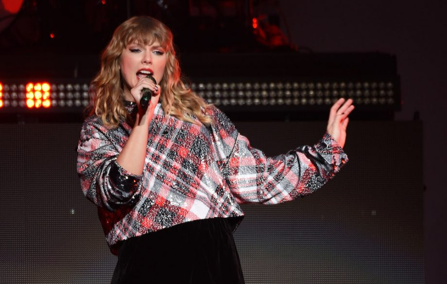 Taylor Swift 17 surprising facts about the Grammy-winner