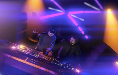 New 'GTA Online: After Hours' update includes new music from real-life DJs - NME