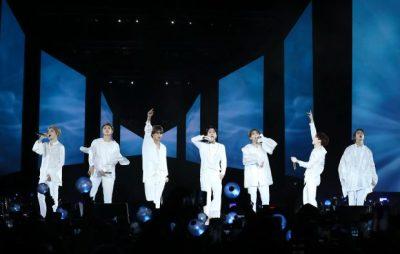 BTS News & Reviews - NME