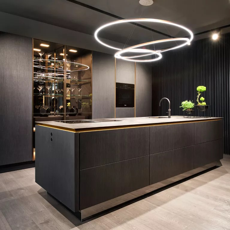 Porsche Design Küche Poggenpohl German Kitchens To Fall In Love With We Reveal The Best