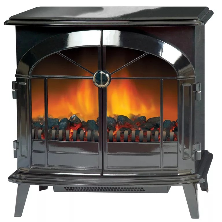 Best Electric Stove Fireplace Electric Fireplace Heater With Sound Effect Fireplace Ideas