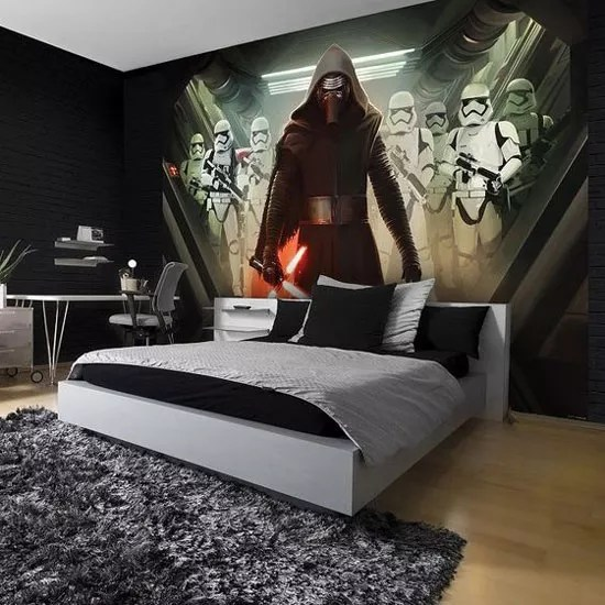 Star Wars bedroom ideas Ideal Home - star wars bedroom ideas