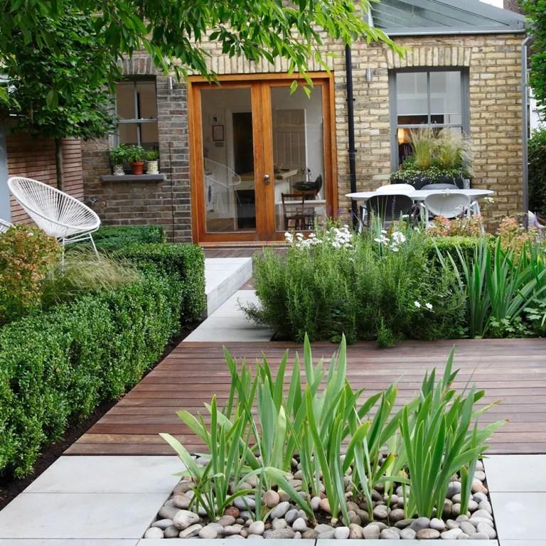 Garden Decking Ideas Garden Decking Decking For Garden