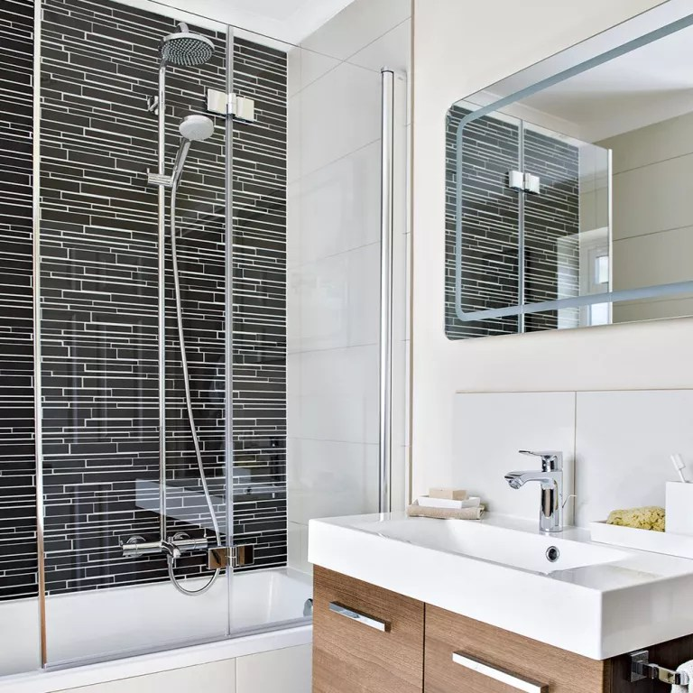 Small Bathroom Ideas Small Bathroom Decorating Ideas On A Budget - Bathtub Shower Combo For Small Spaces
