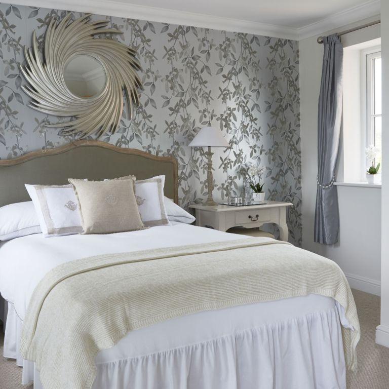 Black Brick Wallpaper Grey Bedroom Ideas Grey Bedroom Decorating Grey Colour