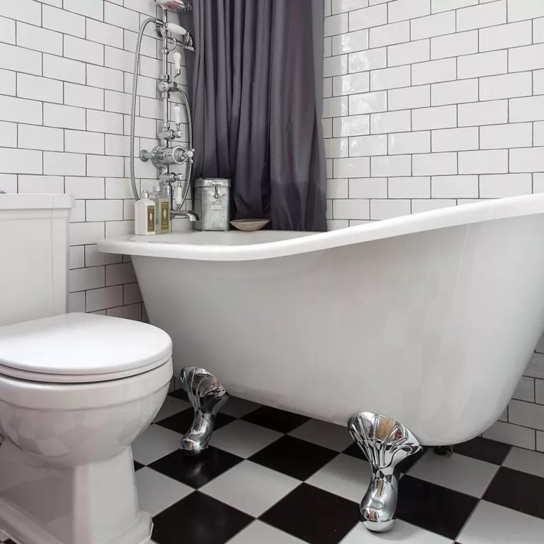 Tile Grouting Ideas Tips For Choosing Grout Colours And Finishes