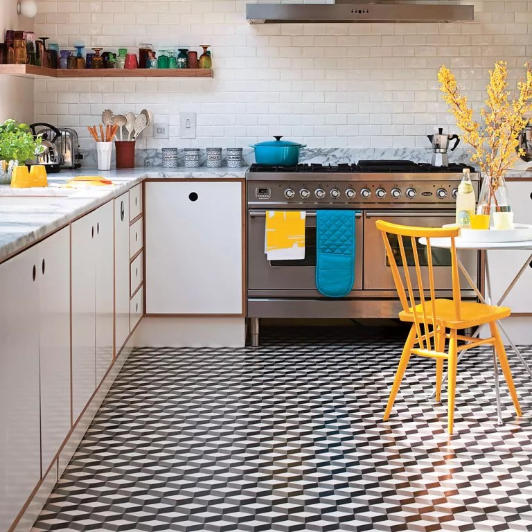 Kitchen Floor Tiles Pictures Kitchen Flooring Ideas For A Floor That S Hard Wearing