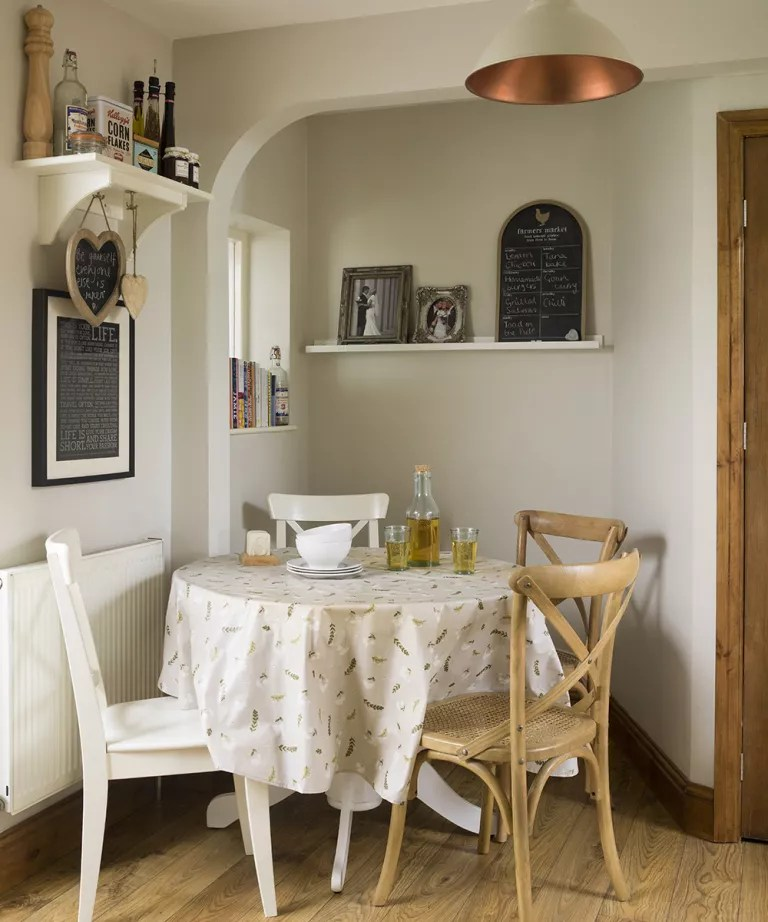Victoria Plum Look Inside: 1930s House Transformed Into A Stylish Family