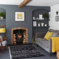 Grey living room ideas  Grey living room furniture  Grey ...