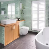Hotel-style bathroom ideas | Ideal Home